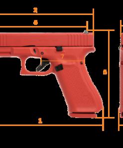 Glock 17p gen5