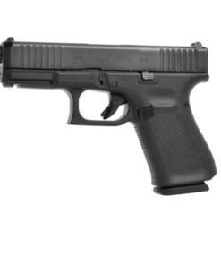 Glock 19 gen 5 mos