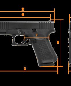 glock19 gen5 fs