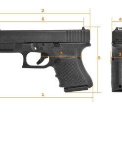 glock 30 gen 4