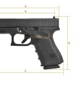 Glock 32 gen 4